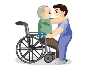 Berufsbild altenpfleger bzw altenpflegerin