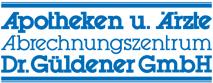 Logo-Optica Abrechnungszentrum Dr. Güldener GmbH