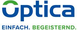 Logo- Optica Abrechnungszentrum Dr. Güldener GmbH