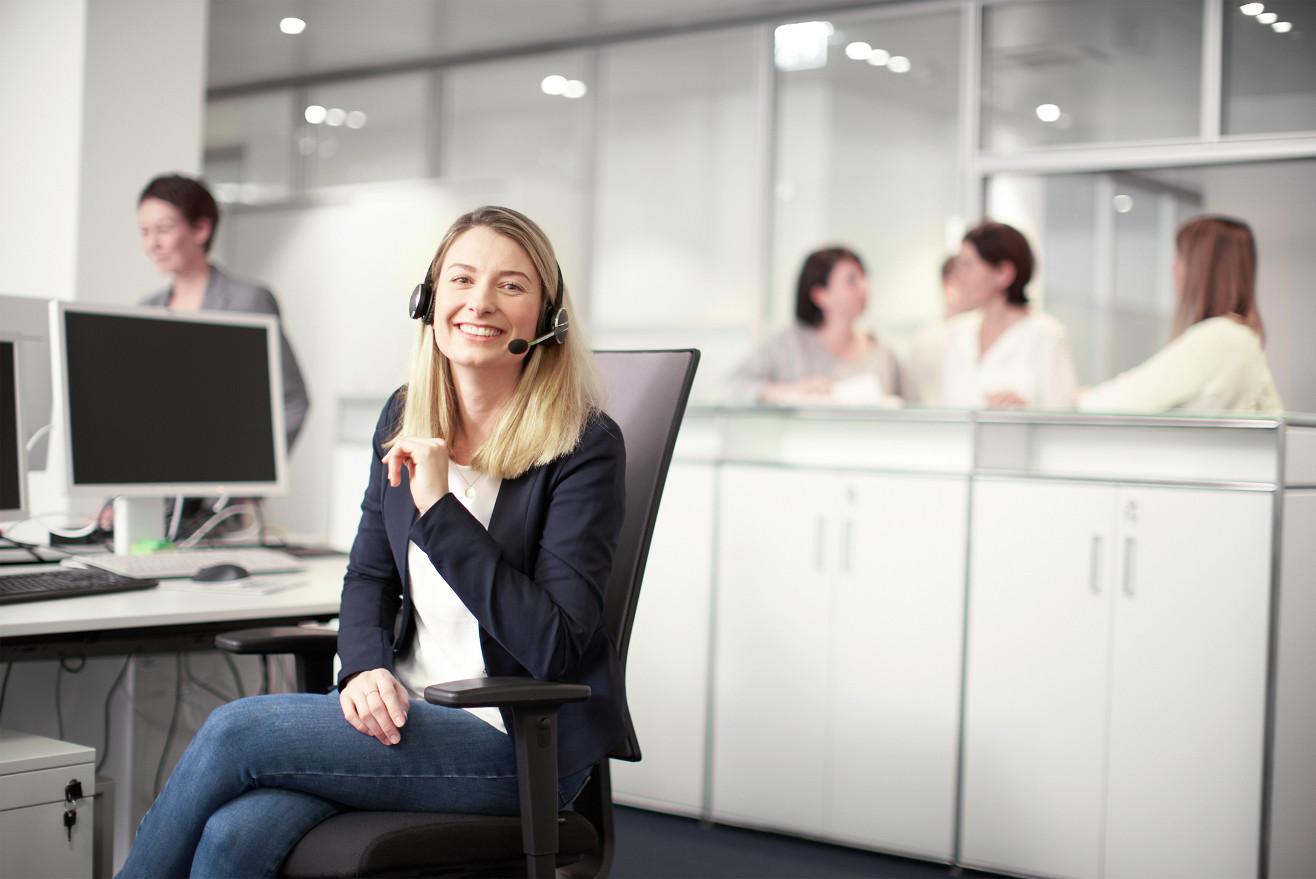Stellenangebot Teilzeit Mitarbeiter m/w/d für den telefonischen ...