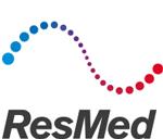 Logo von ResMed