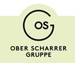 Logo von Ober Scharrer Gruppe GmbH