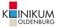 Logo von Klinikum Oldenburg AöR
