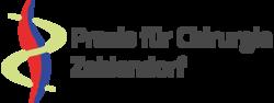 Logo von Praxis für Chirurgie
