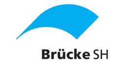 Logo von Brücke Schleswig-Holstein gGmbH
