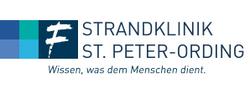 Logo von Strandklinik St. Peter Ording