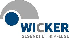 Logo von Wicker - Gesundheit und Pflege /  Inselsberg-Klinik Bad Tabarz