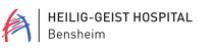 Logo von Heilig-Geist Hospital GmbH & Co. KG