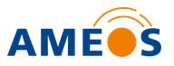 Logo von AMEOS Klinikum Alfeld