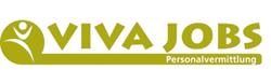 Logo von vivajobs