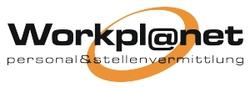 Logo von Workplanet