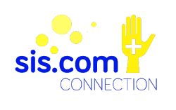Logo von sis.com connection