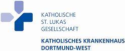 Logo von Kath. Krankenhaus Dortmund-West
