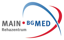 Logo von MAIN.BGMED Rehazentrum