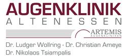 MVZ Augenklinik Altenessen GmbH