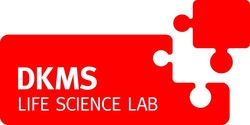Logo von DKMS Life Science Lab