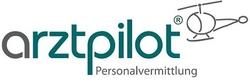 Logo von ARZTPILOT Personalvermittlung