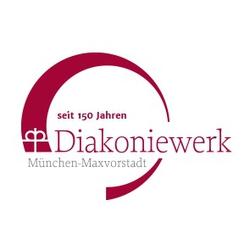 Logo von Diakoniewerk München-Maxvorstadt