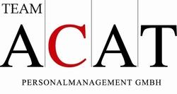 Logo von ACAT Personalmanagement GmbH