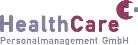 Logo von HealthCare Personalmanagement