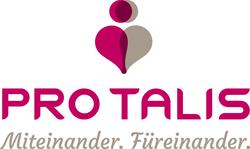 Logo von Pro Talis Seniorenzentrum Düsseldorfer Straße in Langenfeld