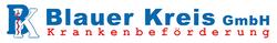 Logo von Blauer Kreis GmbH