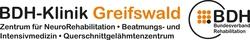 Logo von BDH-Klinik Greifswald gGmbH