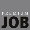 Logo von PremiumJob AG