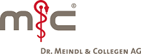 Logo von Dr. Meindl & Collegen AG