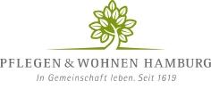 Logo von PFLEGEN & WOHNEN ÖJENDORF