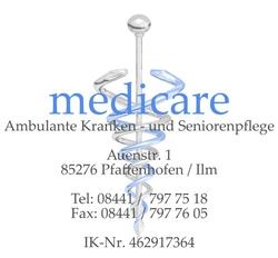 Medizinische Stellenangebote In Ingolstadt Jobs Im Gesundheitswesen