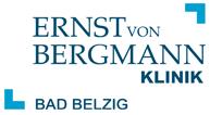 Logo von Klinik Ernst von Bergmann Bad Belzig gGmbH