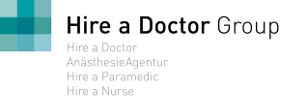 Logo Hire a Doctor Group